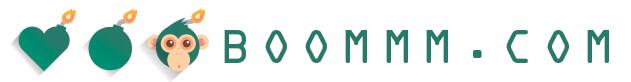 Boommm Website